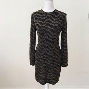 BOSTON PROPER Dress size medium
